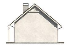 Проект компактного дачного будинку для невеликої ділянки