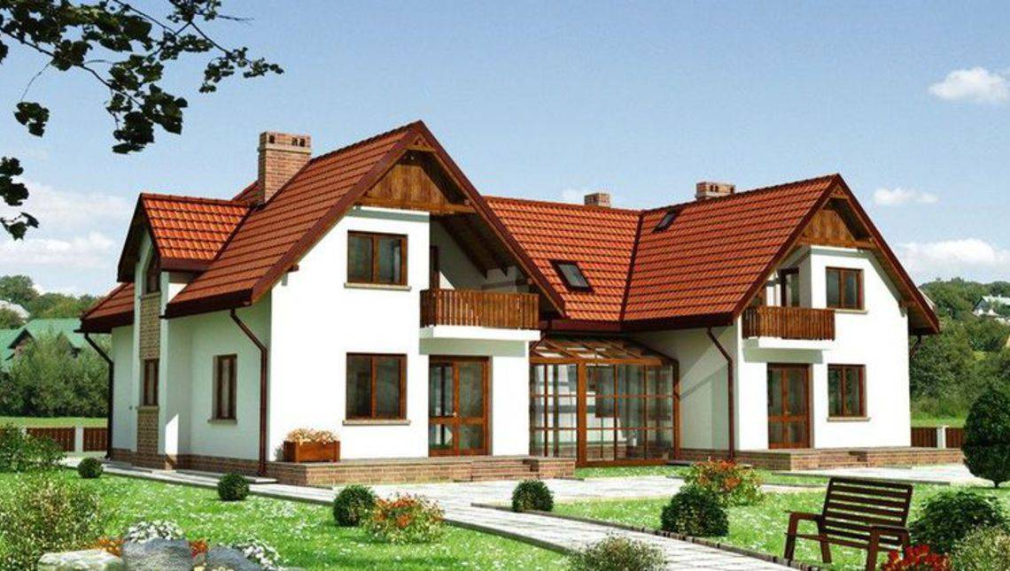 Будівництво будинків і котеджів в Чернігові