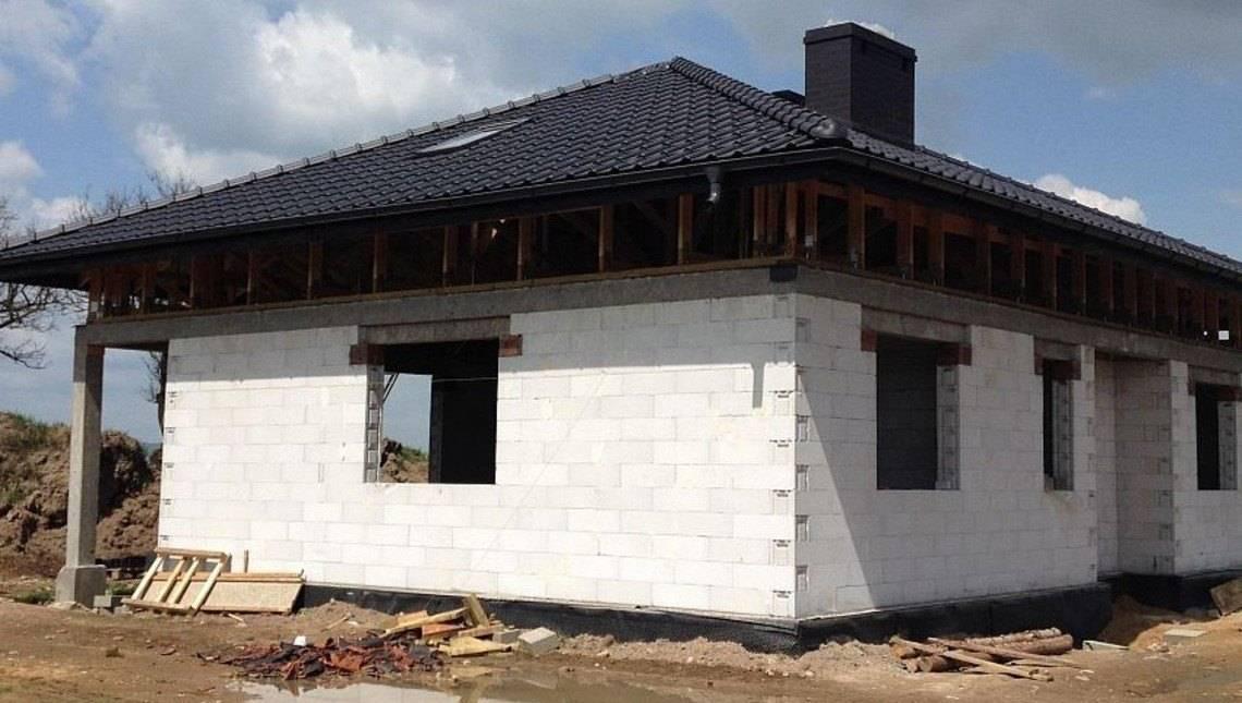 Будівництво будинків та котеджів в Луцьку