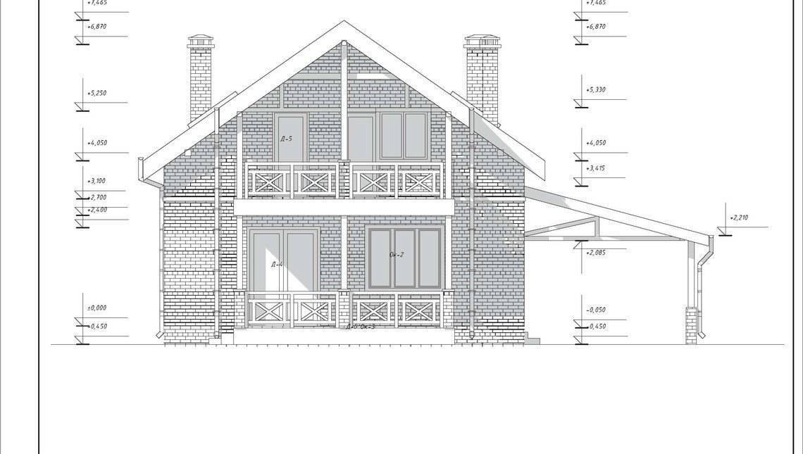 Будівництво будинків та котеджів в Тернополі