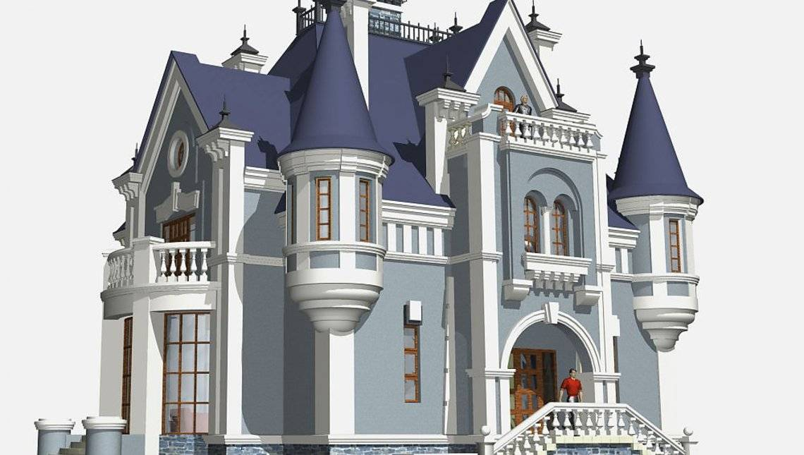 Готичний архітектурний стиль