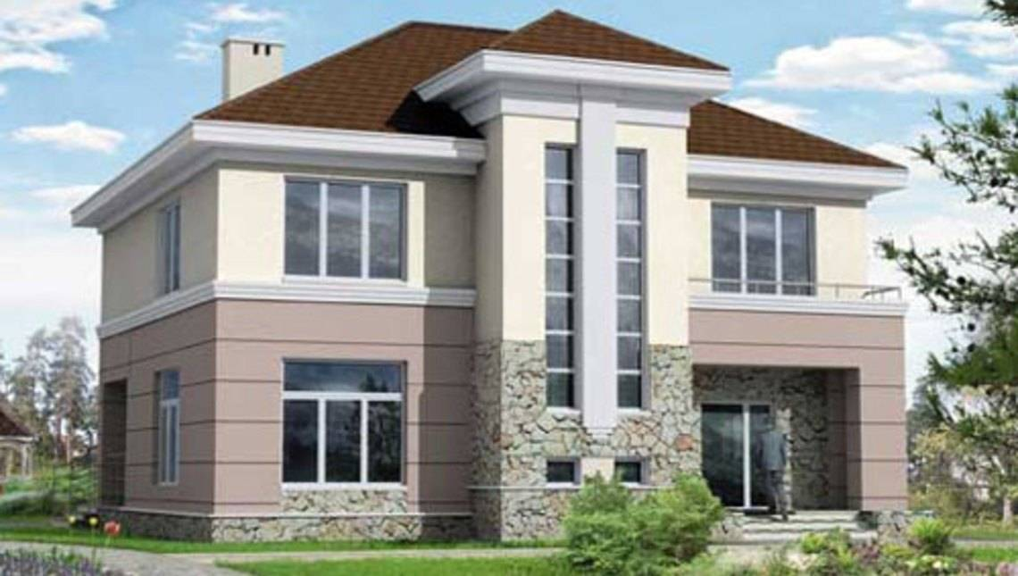 Класичний стиль архітектури