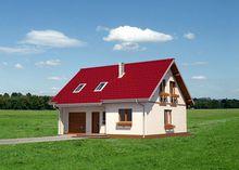 Привабливий житловий будинок житловою площею 80 м2
