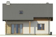 Проект казкового будиночка