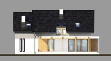 Чудовий житловий будинок з кабінетом на першому поверсі