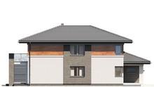 Шикарний особняк житловою площею на 230 м2
