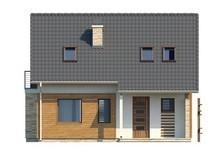Проект будинку 9 на 9