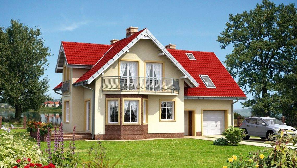 Шикарний будинок з господарськими апартаментами підвищеної комфортності