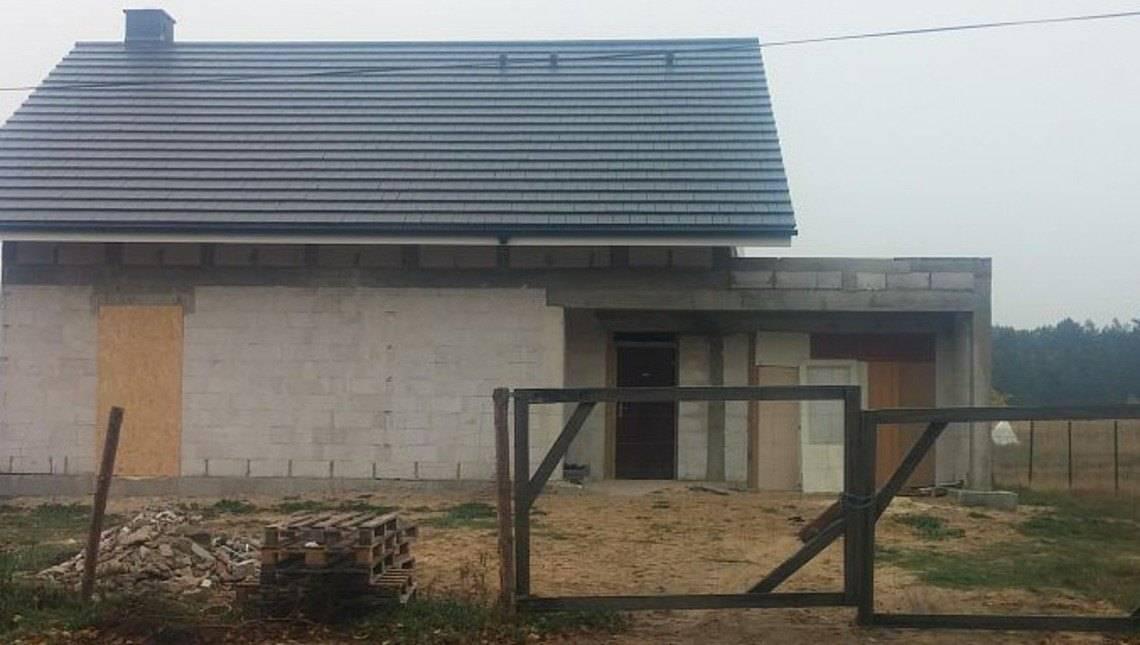 Будівництво будинків та котеджів в місті Львів