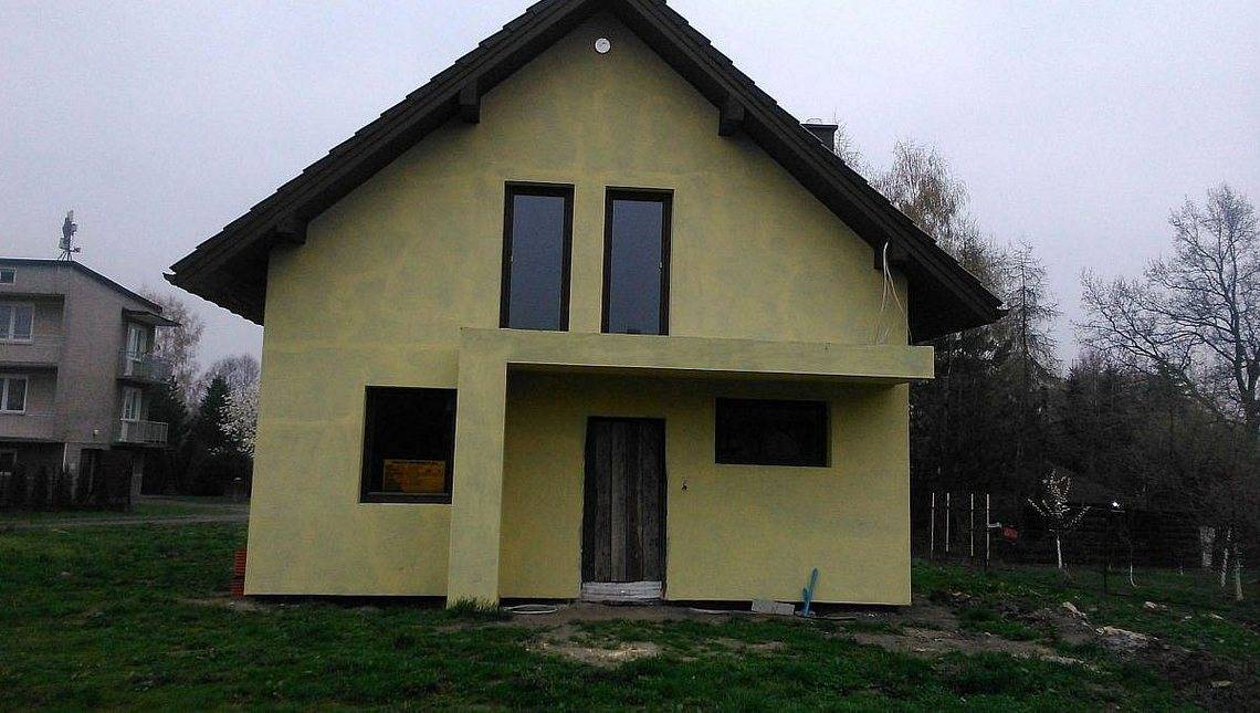 Будівництво будинків та котеджів в Вінниці