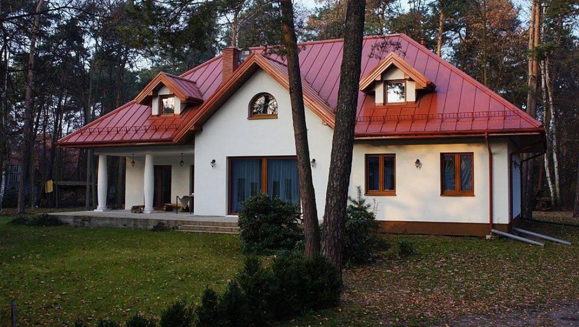 Будівництво будинків та будівництво котеджів в Запоріжжі