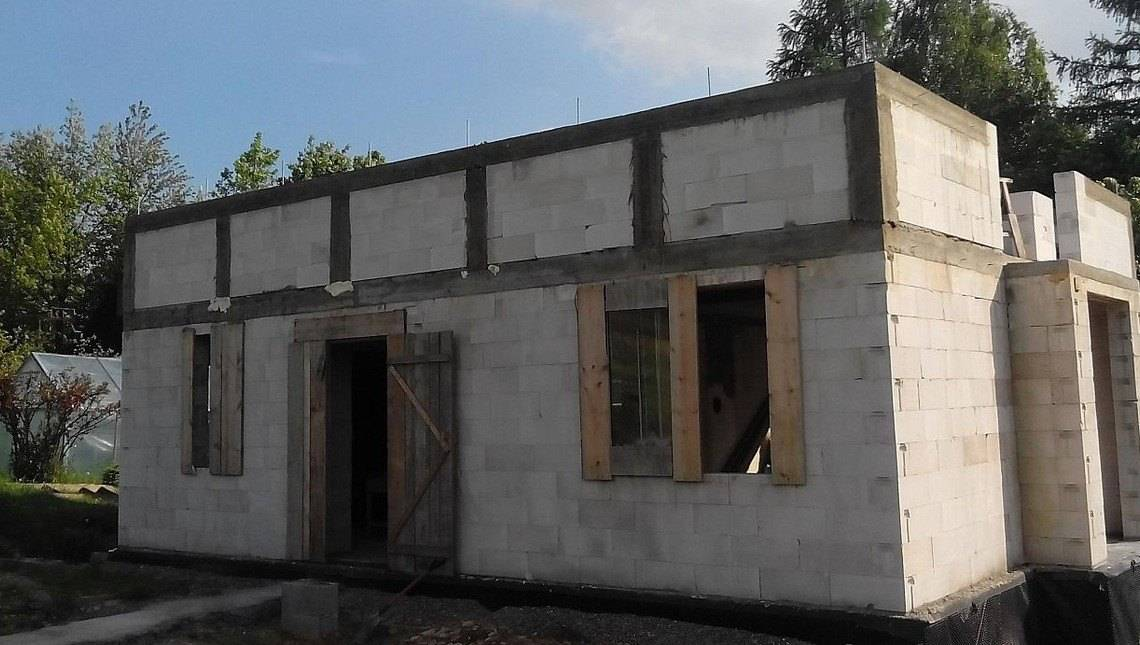 Будівництво будинків та котеджів в Києві