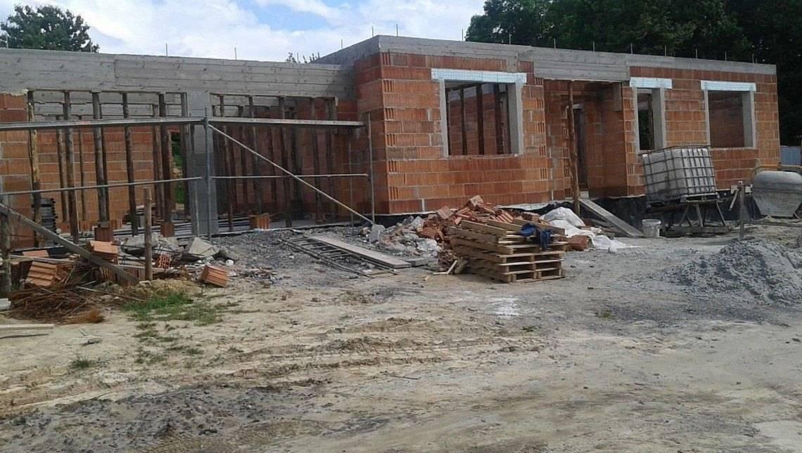 Будівництво будинків та котеджів в Кропивницькому