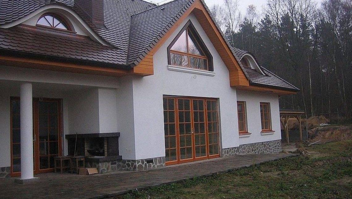 Будівництво будинків та котеджів. Кременчук