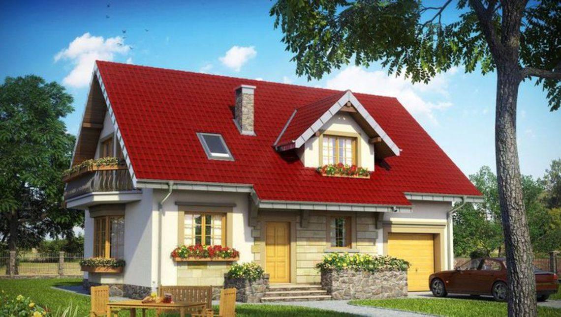 Будівництво будинків та котеджів в Кривому Розі