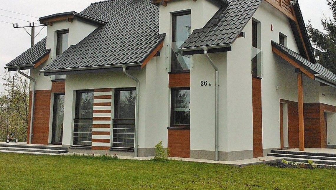 Будівництво будинків та котеджів в Миколаєві