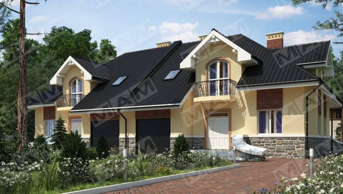 Будівництво будинків та котеджів в Полтаві