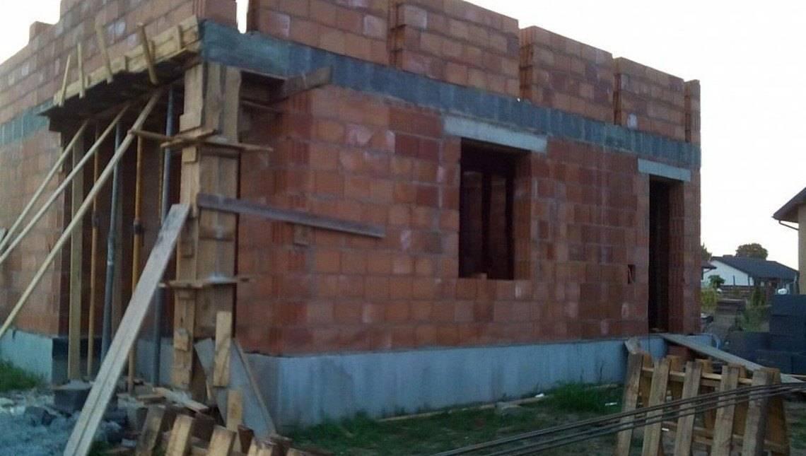 Будівництво будинків та котеджів в Ужгороді