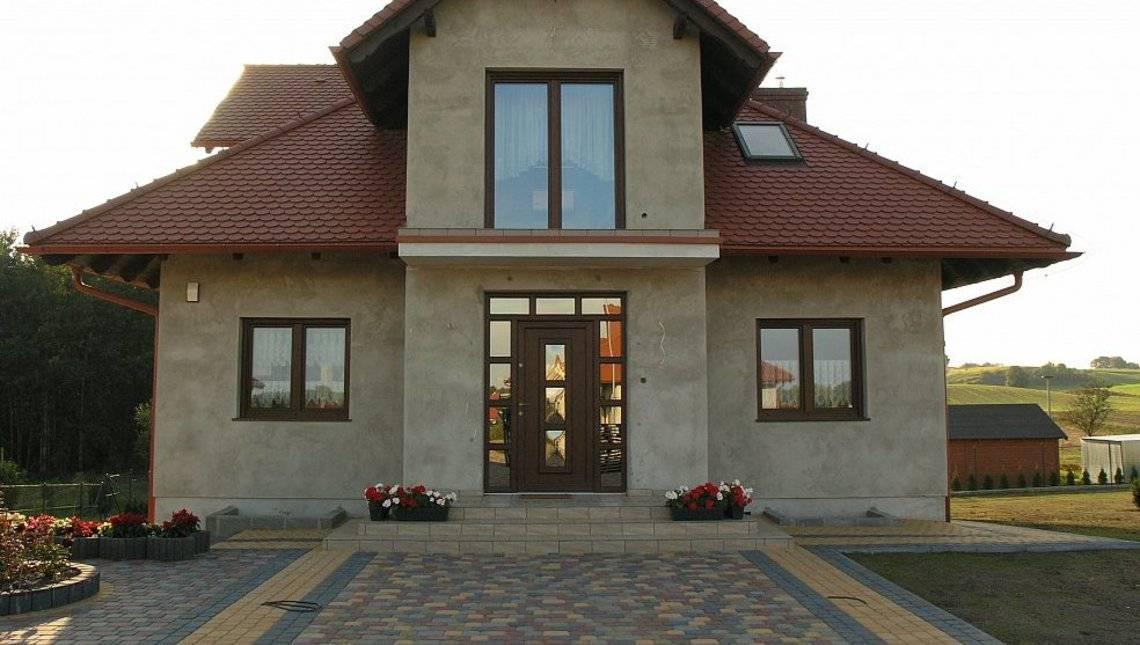 Будівництво будинків та котеджів в Чернівцях