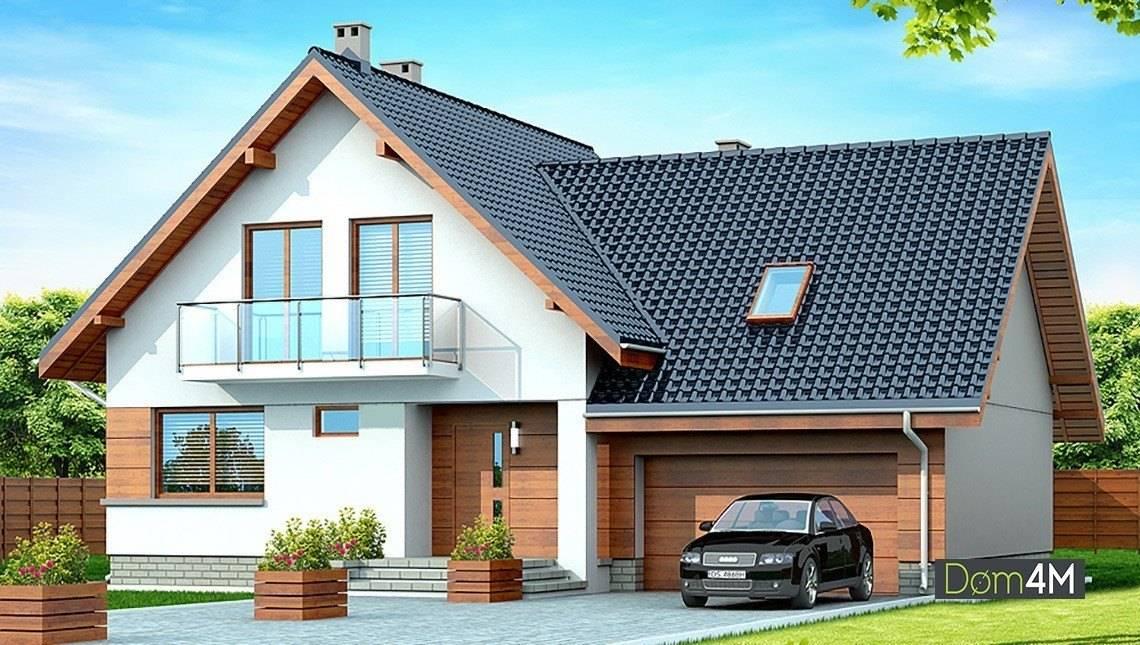 Привабливий житловий будинок з розкішним спортивним залом