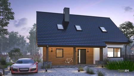 Житловий будинок з п'ятьма спальнями