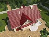 Проект будиночку в саду
