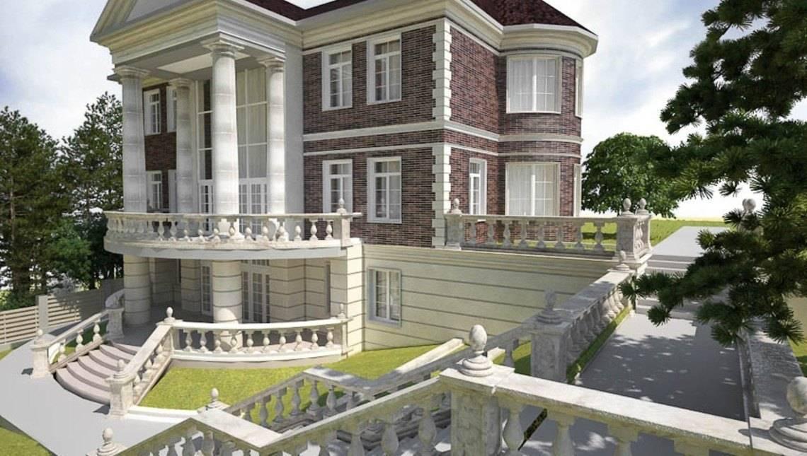 Англійський архітектурний стиль
