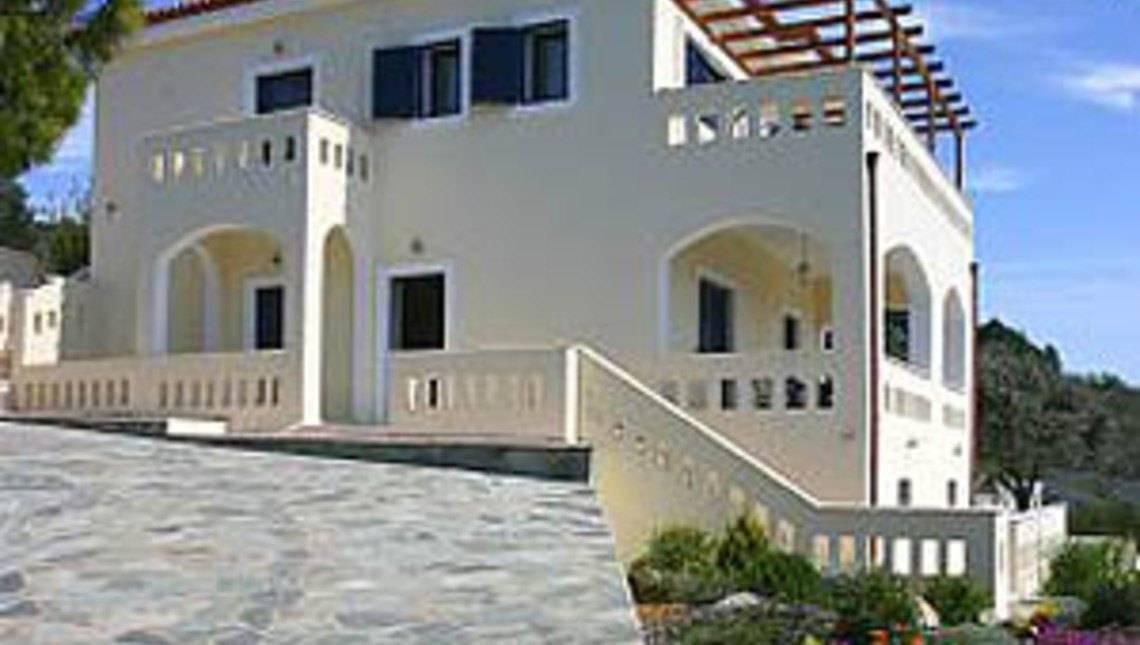 Грецький стиль архітектури