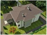Проект сучасного будинку до 300 m²
