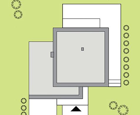 Розкішний двоповерховий особняк з чотирма особистими кімнатами