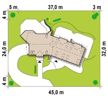 Проект міні - готелю